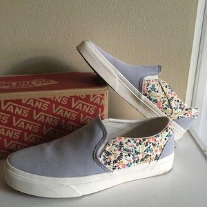 Vans Shoes   Vans Asher Slip On Sneaker